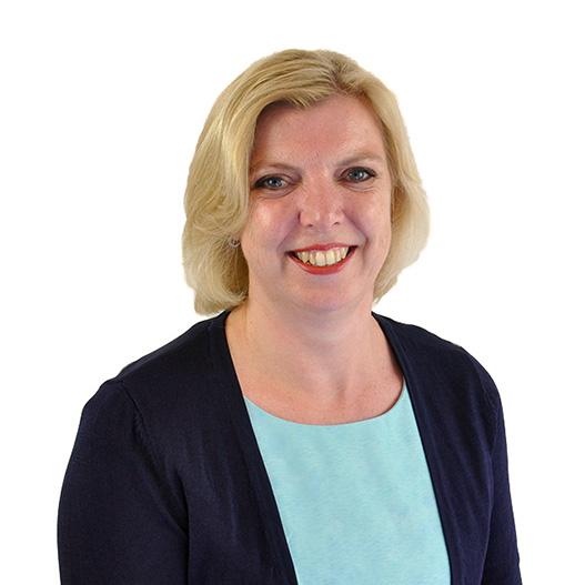 Annika Verhagen