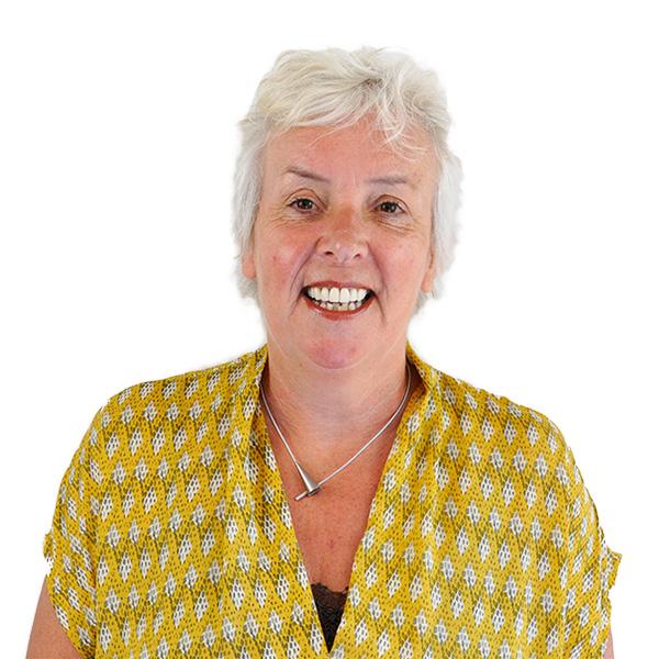 Antoinette Brussen