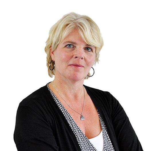 Wendy Tazelaar