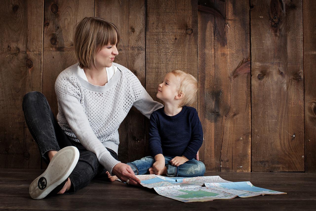 Training Geweldloos Opvoeden doorbreekt schaamte bij ouders